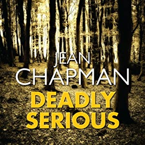 Deadly Serious Audiobook