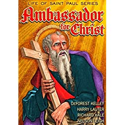 Ambassador For Christ / Boat That Rocked the Family