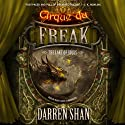 The Lake of Souls: Cirque Du Freak, Book 10 (       UNABRIDGED) by Darren Shan Narrated by Ralph Lister