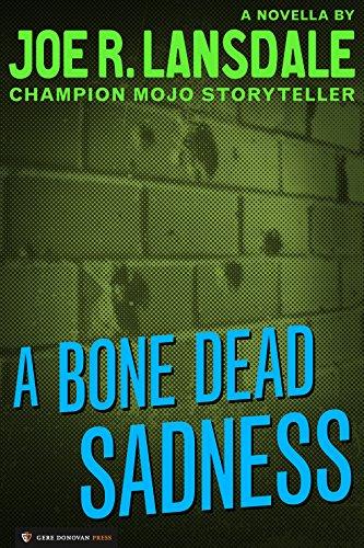 A Bone Dead Sadness Kindle Edition