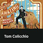 Tom Colicchio | Michael Ian Black,Tom Colicchio