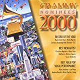 2000 Grammy Nominees: Pop