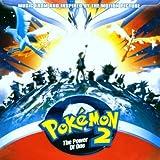 echange, troc Artistes Divers, Divers - Pokémon 2000: The Power Of One