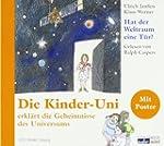 Kinder-Uni: hat der Weltraum eine T�r?