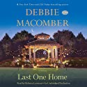 Last One Home: A Novel Audiobook by Debbie Macomber Narrated by Rebecca Lowman, Debbie Macomber