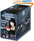 Addictive Paranormal Reads: 10-author/1,000 page Paranormal Box Set