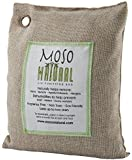 Moso Natural Air Purifying Bag 500g Natural Color