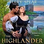 The Highlander (The Highlanders) | Terry Spear