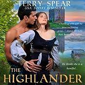 The Highlander (The Highlanders) | [Terry Spear]