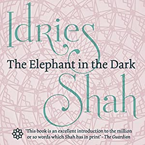 The Elephant in the Dark Audiobook