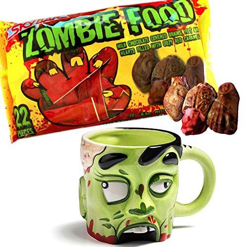 ... Zombie ...