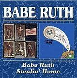 Stealin Home by BABE RUTH (2000-08-29)