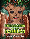 img - for The Legend of the Baobab book / textbook / text book