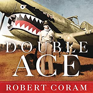 Double Ace Audiobook