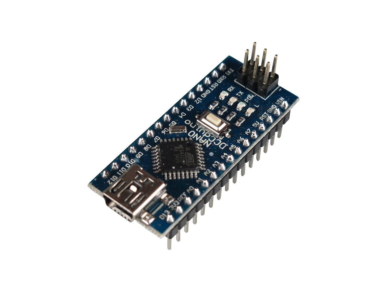nano atmaga328 圩` arduino nano q ` src=