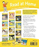Oxford Reading Tree - Read at Home: Let's Read with Confidence! - 13 book set - RRP £51.87 (Read at Home) Roderick Hunt