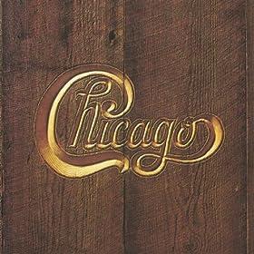 Imagem da capa da música Saturday in the Park de Chicago
