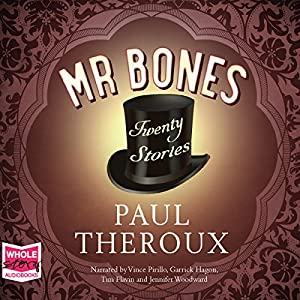 Mr Bones Audiobook