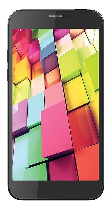 Intex Aqua 4G Plus (Black)