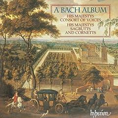 Bach Album