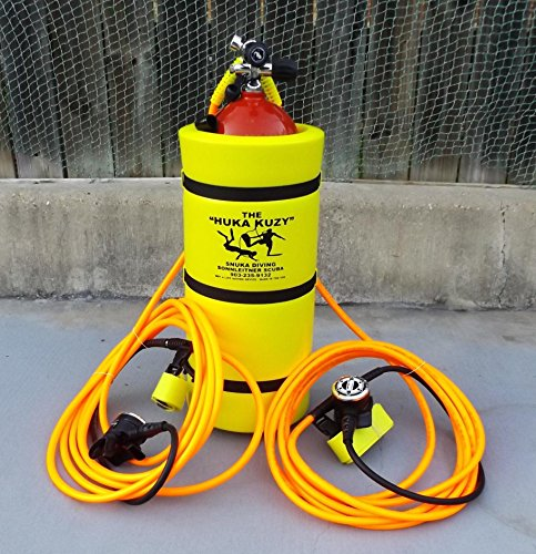 Snuka Diving System (Snuba Gear compare prices)