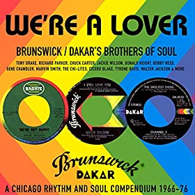 The Wallace Brothers Soul Connection