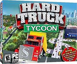 Hard Truck Tycoon (PC)