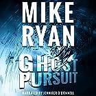 Ghost Pursuit: CIA Ghost Series, Book 2 Hörbuch von Mike Ryan Gesprochen von: Jennifer O'Donnell