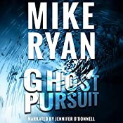 Ghost Pursuit: CIA Ghost Series, Book 2 | Mike Ryan