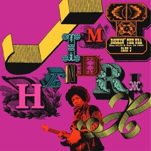 Jimi Hendrix - Jimi Hendrix CD3 - Zortam Music
