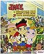 Jake et les pirates du pays imaginaire : Mon premier cherche et trouve