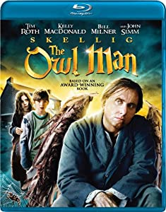 Skellig: The Owl Man [Blu-ray]