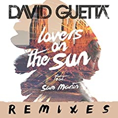Lovers on the Sun (feat. Sam Martin) [Blasterjaxx Remix]