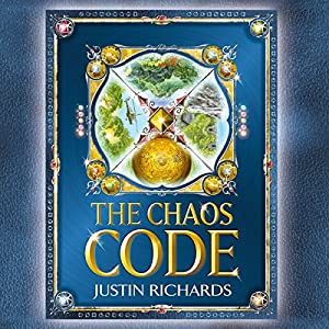 The Chaos Code Hörbuch