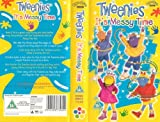 Tweenies: It's Messy Time [VHS] [1999]