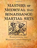 Amazon picture of Masters of Medieval and Renaissance Martial Arts