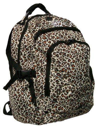Cheetah Camouflage Chita MBK Casual Daypack Hiking