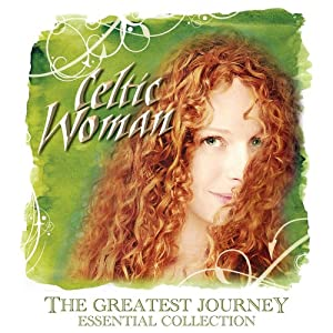 Various Celtic Women: Essentia [Import]
