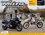Revue moto technique, n� 84.3 :  Suzu...