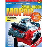 How to Rebuild the Small-Block Mopar (S-A Design) ~ William M. Burt