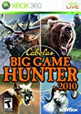 Cabelas Big Game Hunter - Xbox 360 (Game Only)