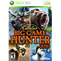 Cabela's Big Game Hunter - Xbox 360 (Game Only)