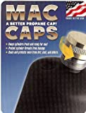Mac Coupler Propane Bottle Cap MacCaps
