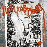 Dancing Backward in High Heels New York Dolls