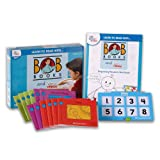 Learn to Read with… Bob Books and Versatiles - Beginning Readers Set with 12 Bob Books, Answer Case, and Workbook (Ages 3-6) | Level 1 Reading Books for Children