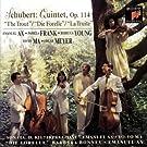 Schubert: Trout Quintet; Arpeggione Sonata; Die Forelle