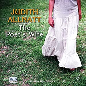 The Poet's Wife Audiobook