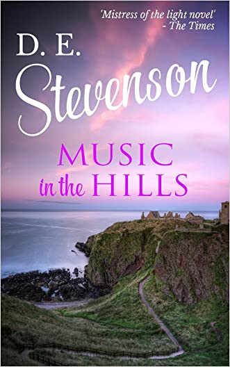 Music in the Hills (Drumberley Book 2)