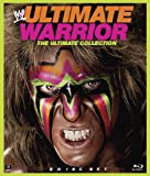 Ultimate Warrior: The Ultimate Collection [Blu-ray]