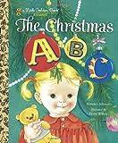 The Christmas ABC (Little Golden Book)